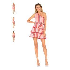 Tularosa Malibu dress XS